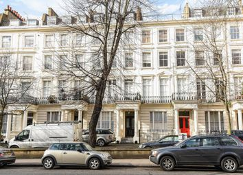 Thumbnail 2 bed flat for sale in Clifton Gardens, Maida Vale W9,