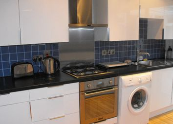 Thumbnail 3 bed terraced house to rent in Shaw Drive, Walton-On-Thames