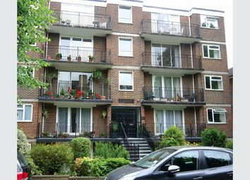 Thumbnail 2 bed flat for sale in Flat 8 The Brandries, 5 Lansdowne Road, Wimbledon