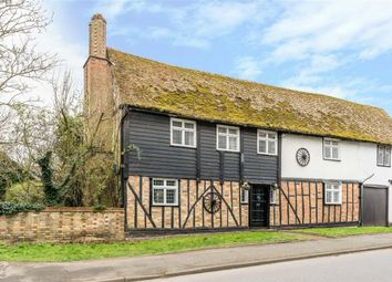 Thumbnail 3 bed cottage for sale in Church Street, Buckden, St. Neots