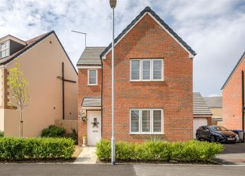 Thumbnail 3 bed property for sale in Lee Road, Harlestone Manor, Northampton