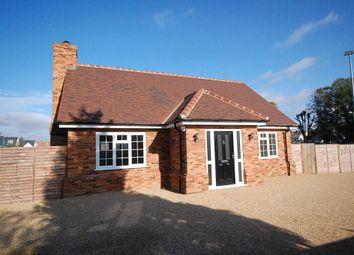 Thumbnail 3 bedroom detached house to rent in Peaslands Road, Saffron Walden