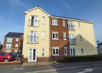 Thumbnail 2 bedroom flat for sale in Ty Dyfed, Clayton Drive, Pontarddulais