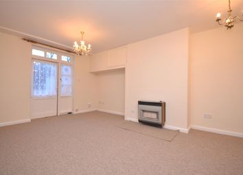 Thumbnail 2 bed flat to rent in Watermead Close, Bath