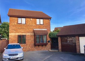 Thumbnail 4 bed detached house for sale in Garner Court, Weston-Super-Mare