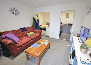 Ashley Road, Parkstone, Poole BH14. Studio for sale