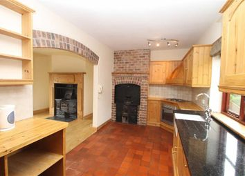 Thumbnail 4 bed terraced house to rent in Glen View, Bentlawnt, Shrewsbury