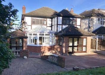 Thumbnail 3 bed property to rent in Dacre Gardens, Chigwell IG75Hg