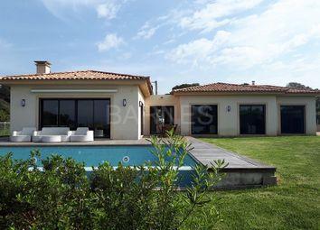 Thumbnail 3 bed villa for sale in Ajaccio, Ajaccio, France