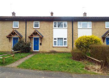 3 bed terraced house to rent in Lindsay Walk, Temple Herdewyke, Southam CV47