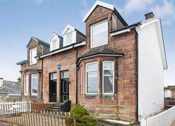 Thumbnail 3 bedroom semi-detached house for sale in Dean Park Drive, Cambuslang, Glasgow, South Lanarkshire