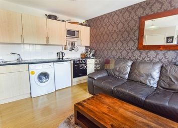 Thumbnail 1 bedroom flat for sale in Beeston Drive, Cheshunt, Hertfordshire
