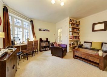 Thumbnail Studio for sale in Clare Court, Judd Street, London