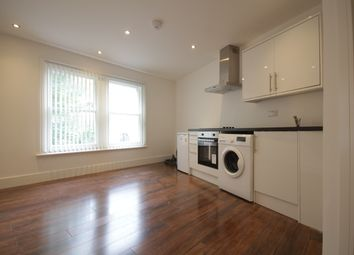 Thumbnail Studio to rent in Apartment 1, Victoria Chambers, St. Peters Churchyard, Derby