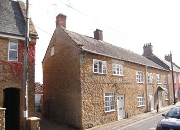 Thumbnail 2 bed end terrace house to rent in Fleet Street, Beaminster