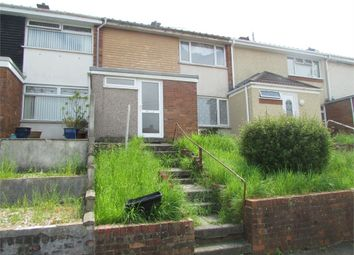 Thumbnail 2 bed terraced house to rent in Wheatley Road, Neath, Mid Glamorgan