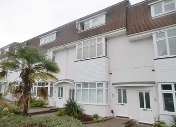 Thumbnail 3 bed flat for sale in Feversham Heights, Bournemouth, Dorset
