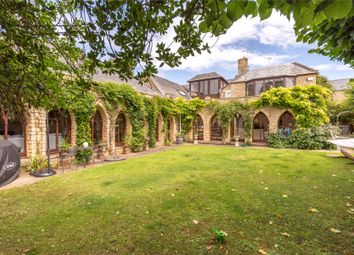 Thumbnail 5 bed detached house for sale in Sheep Street, Charlbury, Chipping Norton, Oxfordshire