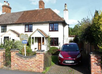 Thumbnail 2 bed semi-detached house for sale in Chapel Hill Cottages, Frimley