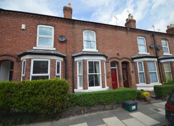 Thumbnail 3 bedroom property to rent in Gladstone Avenue, Chester