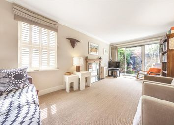 4 bed maisonette for sale in Beaconsfield Walk, London SW6