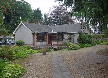 Thumbnail 3 bed detached bungalow for sale in Wharf Lane, Sedgwick, Kendal