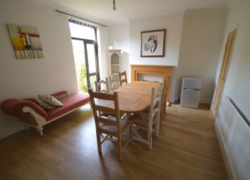 Thumbnail 2 bed terraced house to rent in Hewitt Street, Hoole, Chester