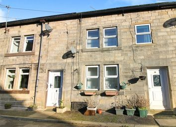 Thumbnail 3 bed terraced house for sale in Shade Street, Todmorden