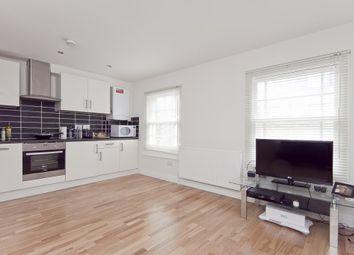 Thumbnail 1 bed flat to rent in Penton Street, Islington