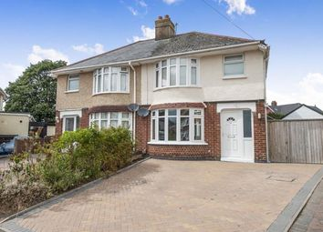 Thumbnail 3 bedroom semi-detached house for sale in Collingbourne Road, Gloucester, Gloucestershire, Uk