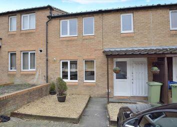 Thumbnail 2 bedroom terraced house to rent in Gaskin Court, Downs Barn, Milton Keynes