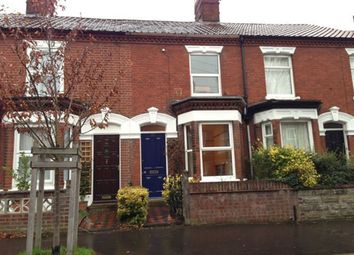 Thumbnail 3 bed property to rent in Muriel Road, Norwich