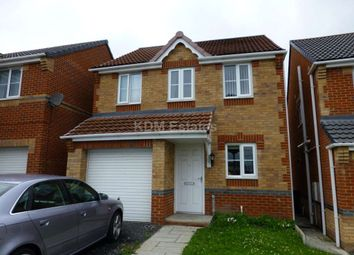 3 bed detached house to rent in Balmoral Drive, Stanley DH9