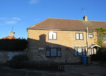 Thumbnail 3 bed cottage for sale in The Green, Carlton-In-Lindrick, Worksop