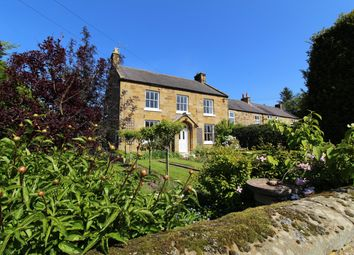 Thumbnail 4 bed semi-detached house for sale in Nether Silton, Thirsk