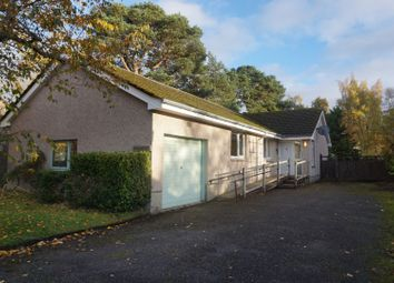 Thumbnail 4 bed detached bungalow to rent in Main Street, Newtonmore