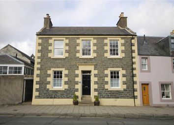 Thumbnail 5 bed semi-detached house for sale in High Street, Selkirk, Scottish Borders