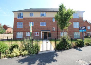 Thumbnail 2 bed flat for sale in Holywell Way, Staines-Upon-Thames