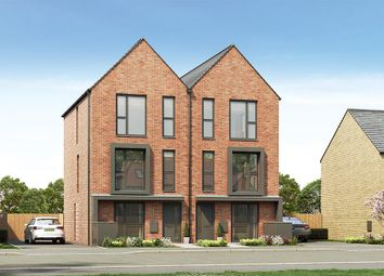 """Thumbnail 4 bed property for sale in """"The Dartmouth"""" at Hawkfield Road, Hartcliffe, Bristol"""