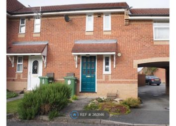 Thumbnail 1 bed semi-detached house to rent in Jubilee Court, Derbyshire