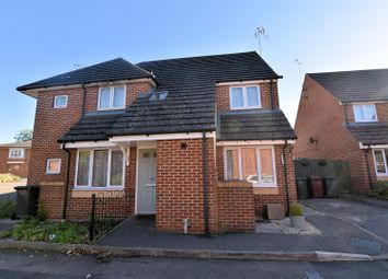 Thumbnail 3 bedroom semi-detached house for sale in Shilling Close, Tilehurst, Reading