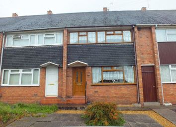Thumbnail 3 bed town house for sale in Roundwell Street, Tunstall, Stoke-On-Trent