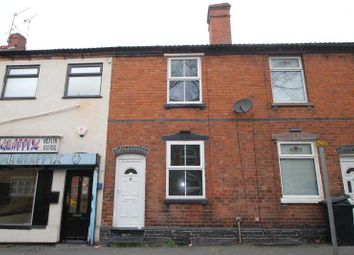 Thumbnail 2 bed terraced house to rent in Bloomfield Street West, Halesowen, West Midlands, 3rd