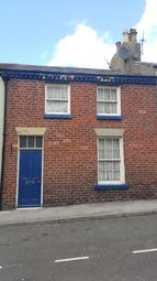 Thumbnail 2 bed terraced house to rent in 20 St Mary's Walk, Scarborough