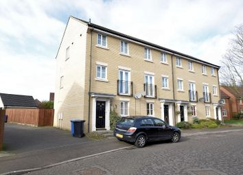 Thumbnail 4 bedroom property to rent in Marauder Road, Old Catton, Norwich