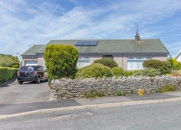 Thumbnail 3 bed detached bungalow for sale in Priory Crescent, Grange-Over-Sands