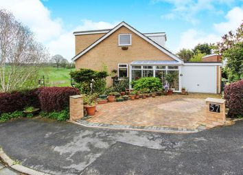 Thumbnail 5 bedroom detached house for sale in St. Michaels Road, Kirkham, Preston