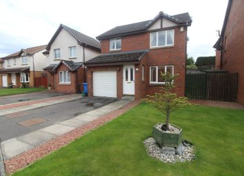 Thumbnail 4 bed detached house for sale in Avalon Gardens, Linlithgow