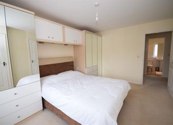 Thumbnail 4 bed detached house for sale in New Heritage Way, Lewes, East Sussex