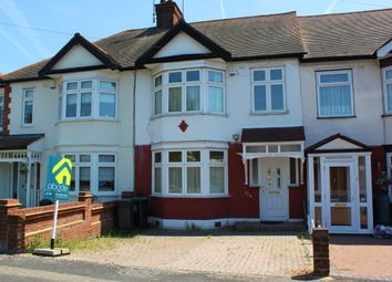 3 bed terraced house to rent in Buckhurst Way, Buckhurst Hill IG9